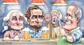 Presidents and Their Beer: 7 Beer Facts About Former Presidents