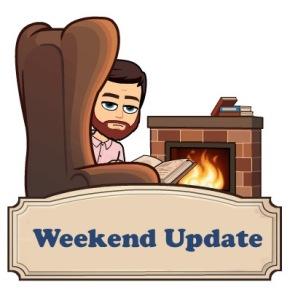 Weekend Update: 05/05/17 – 05/07/17 (Cinco De MayoEdition)