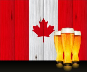 Canada Turns 150 Today! What Better What to Celebrate Than a List of Top Canadian Beers