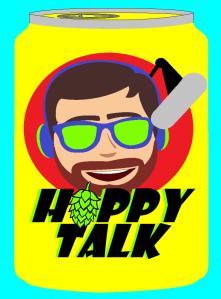 Hoppy Talk Logo