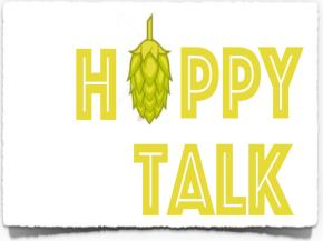 Hoppy Talk –001