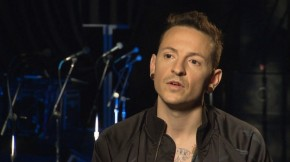 RIP Chester Bennington, Lead Singer of Linkin Park