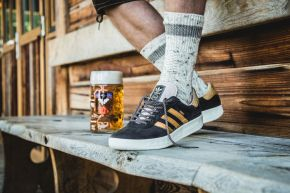 #TuesNews – Adidas Comes Out with Beer Repellent Shoes