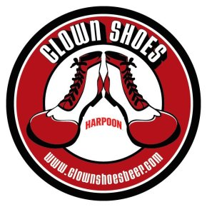 Tues News: Clown Shoes Joins Team Harpoon in a Move that Will Never make Actual Clowns Less Creepy